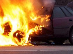 Из-за чего мужчина подорвался в собственном авто?