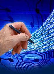услуга «электронной подписи»