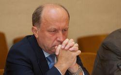 Литва просит США поддержать ее протест против строительства белорусской АЭС возле Вильнюса