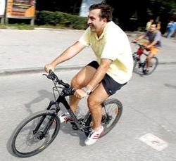 Отдыхающие в Батуми смогут пользоваться «общественными» велосипедами
