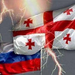 Правительство Грузии: «Россия продолжает свою агрессивную политику»