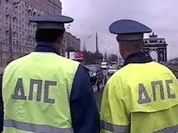 В результате ошибочных действий инспектора ДПС в Петербурге погибла девушка