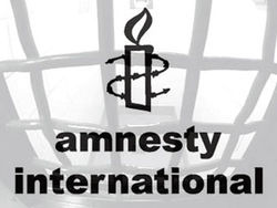 За что «Amnesty International» критикует литовские власти?