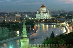 С 2012 года в центр Москвы можно будет въехать только на автомобиле с двигателем «Евро-4»