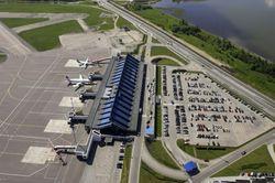Какие проблемы у таллиннского аэропорта?