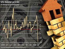 Рынок недвижимости США: стоит ли инвесторам вкладывать средства?