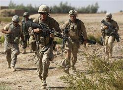 военный контингент Армении в Афганистане