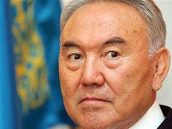 Станет ли Назарбаев нобелевским лауреатом?