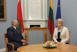 Беларусь и Литва