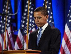Мусульманский мир ожидает конкретных действий от Обамы