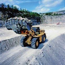 Какая техника чаще всего используется на армянских рудниках?