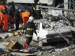 Есть предположения, что взрыв в Анкаре был не случайным
