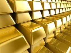 Швейцарскому Центробанку могут запретить продажу золота