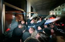 В Минске снова протестуют против Лукашенко