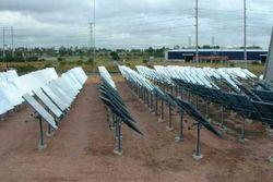 Когда в Азербайджане начнется производство солнечных батарей?
