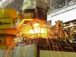 Каких успехов добилась Украина в металлургической отрасли?