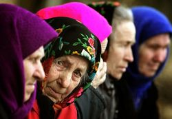 Что ждет украинцев после принятия пенсионной реформы?