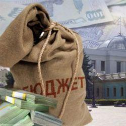 Госбюджет Украины пополняется