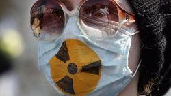 Утечка радиации в Институте ядерной энергии в Южной Корее