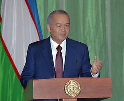 Узбекистан утвердил соглашение о транспортном коридоре