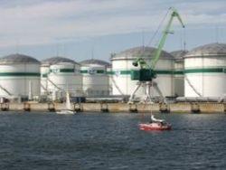 Когда Klaipėdos nafta собирается купить СПГ-терминал?