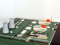Где белорусы все же построят АЭС?