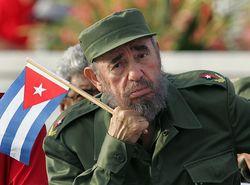 Кто заменит Фиделя Кастро?