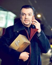 Киркоров отбирает таланты для следующего «Евровидения»