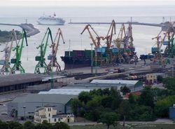 Куда перенесут строительство нового глубоководного порта в Литве?