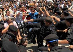 Беспорядки в столице Египта привели к гибели 1000 человек