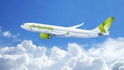 «Air Australia» известила клиентов и партнеров о банкротстве