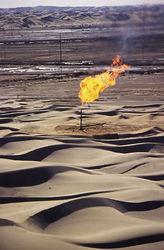 Туркменистан обвиняет «Газпром» в искажении запасов газа страны