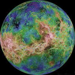 СССР мог открыть жизнь на Венере еще в 80-х годах