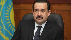 Казахстанский премьер остался на посту