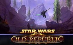 Bio Ware решает проблему длинных очередей в Star Wars: The Old Republic