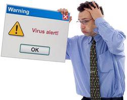 Чем опасен новый компьютерный вирус?