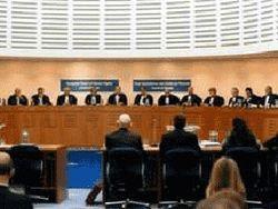 Страсбургский суд стал на сторону бывших заложников