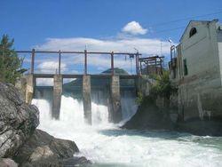 В Таджикистане построят ГЭС «нового поколения»