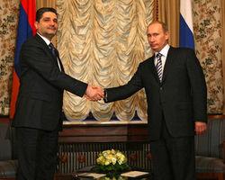 Каковы перспективы армянской экономики?