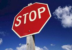 В России появятся оригинальные дорожные знаки