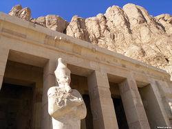 О курортах в Египте скоро можно будет забыть