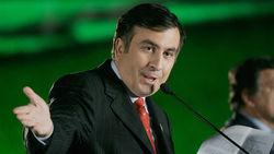 Как оценивает Саакашвили итоги исследований Центра демократии?