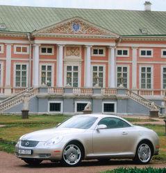 В России будет веден налог на роскошь