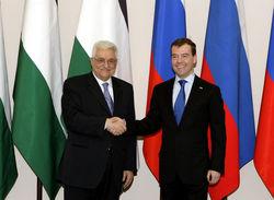 Что палестинцы назовут именем главы России?