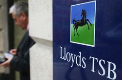 Lloyds лишит бонусов своих менеджеров