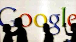 Акции Google падают в цене