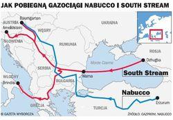 США видят все меньше и меньше шансов у Nabucco