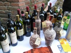 Как Грузия намерена развивать экспорт вина?