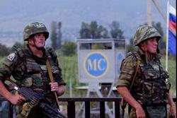 В Грузии вновь заговорили о российской военной угрозе