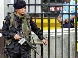 Чем закончился штурм тюрьмы на Филиппинах?